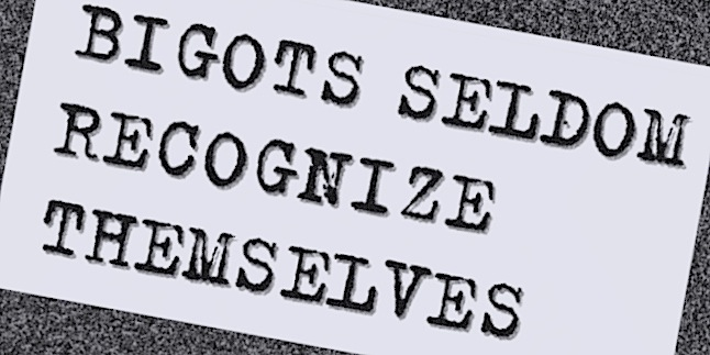 #lovewins, logic, and bigotry