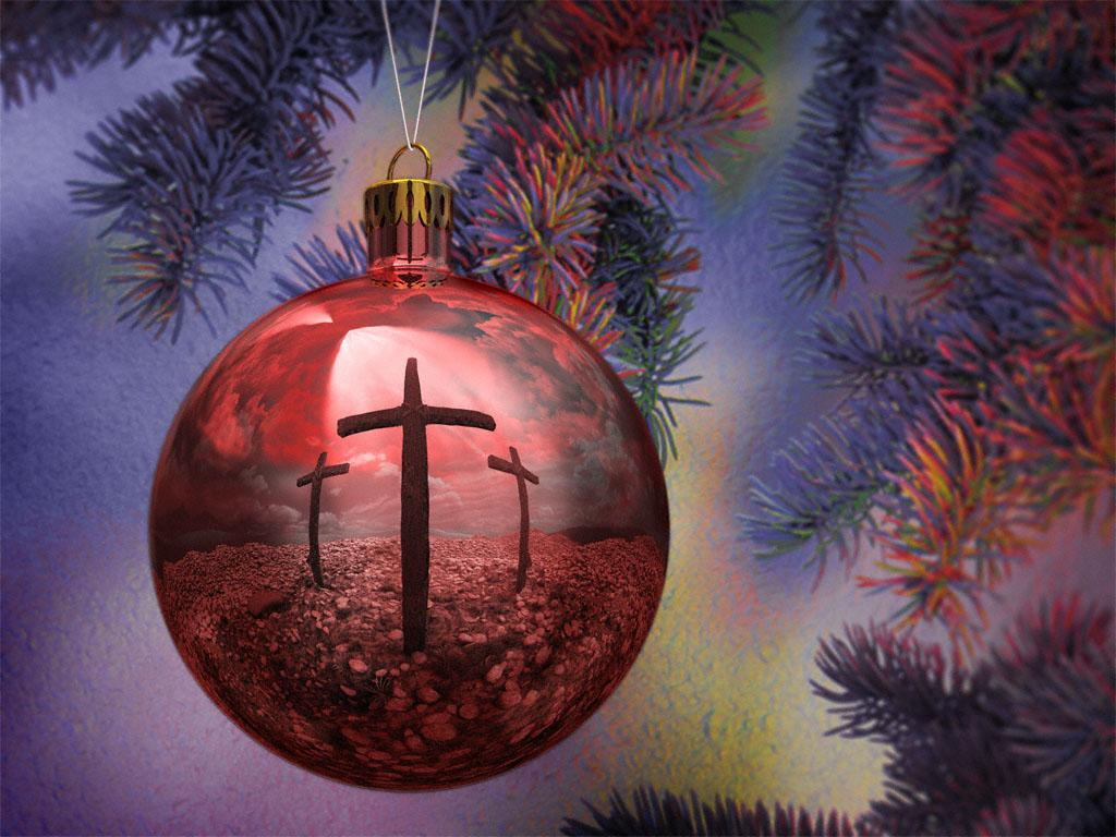 Christmas…so much more than a baby in a manger.