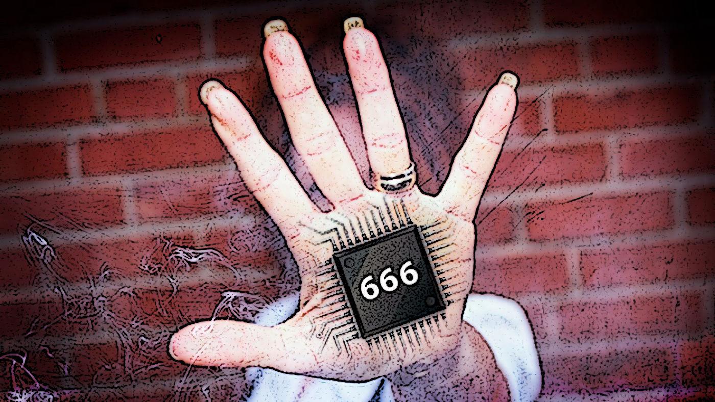 666-chip